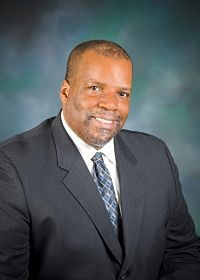 Administrator of MDOT's State Highway Administration Gregory C. Johnson