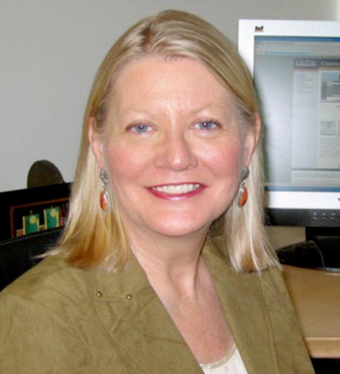 Barbara Jackson, Director