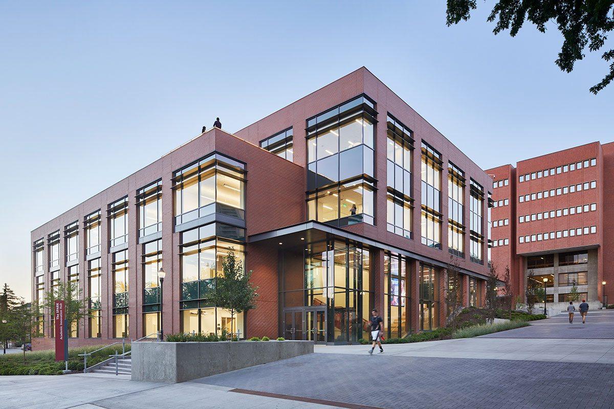 The Spark at Washington State University