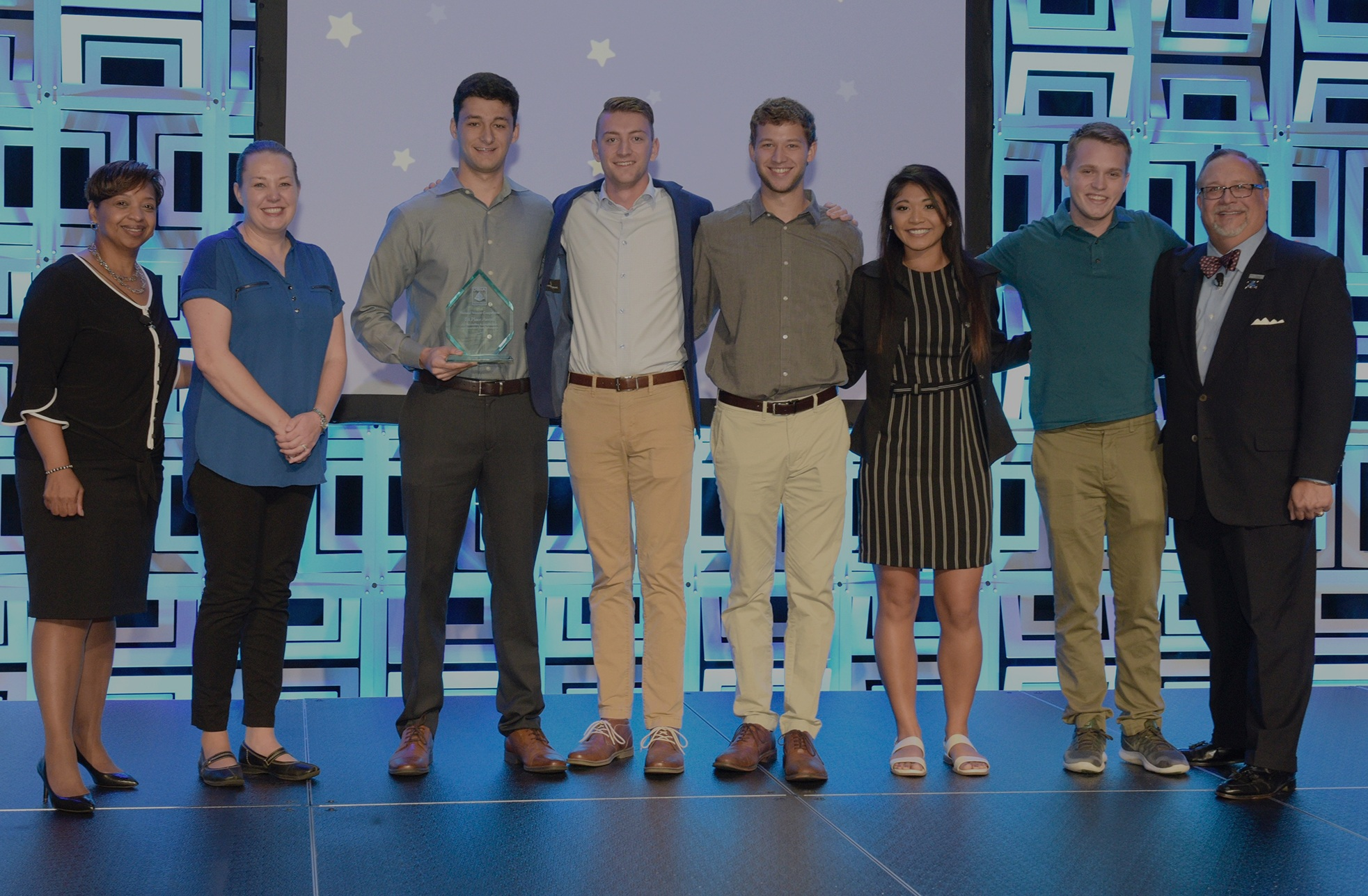 Iowa State University wins 2018 Design-Build Student Competition