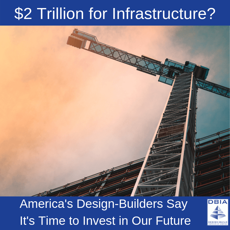 white house infrastructure