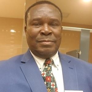 Adebayo Amusat