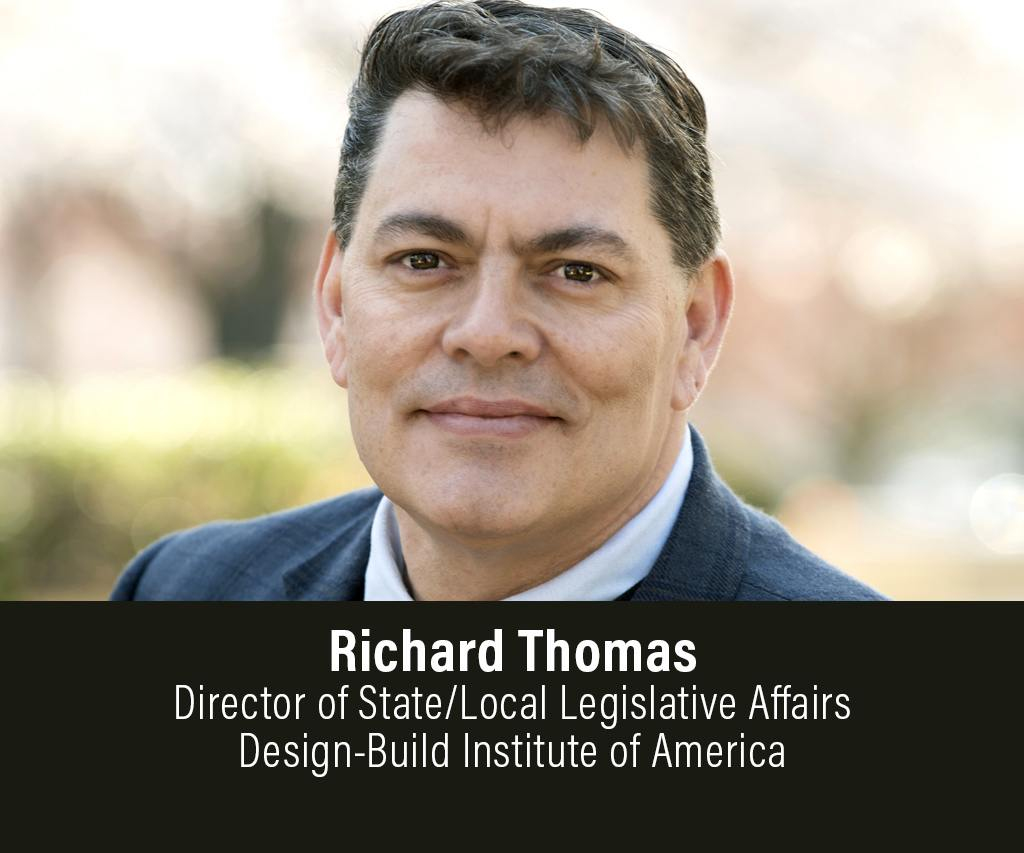 Podcast - February 2020 - Richard Thomas
