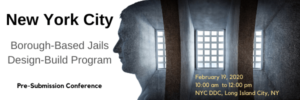 New York City Jails Program