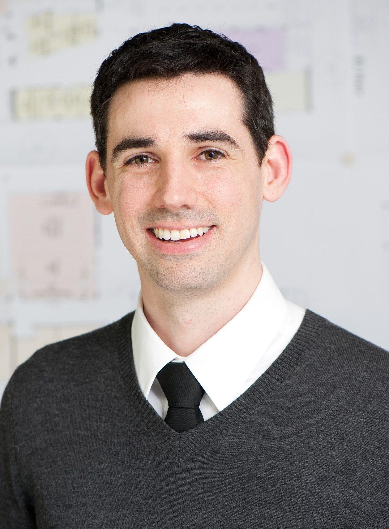 Nick Byers DBIA