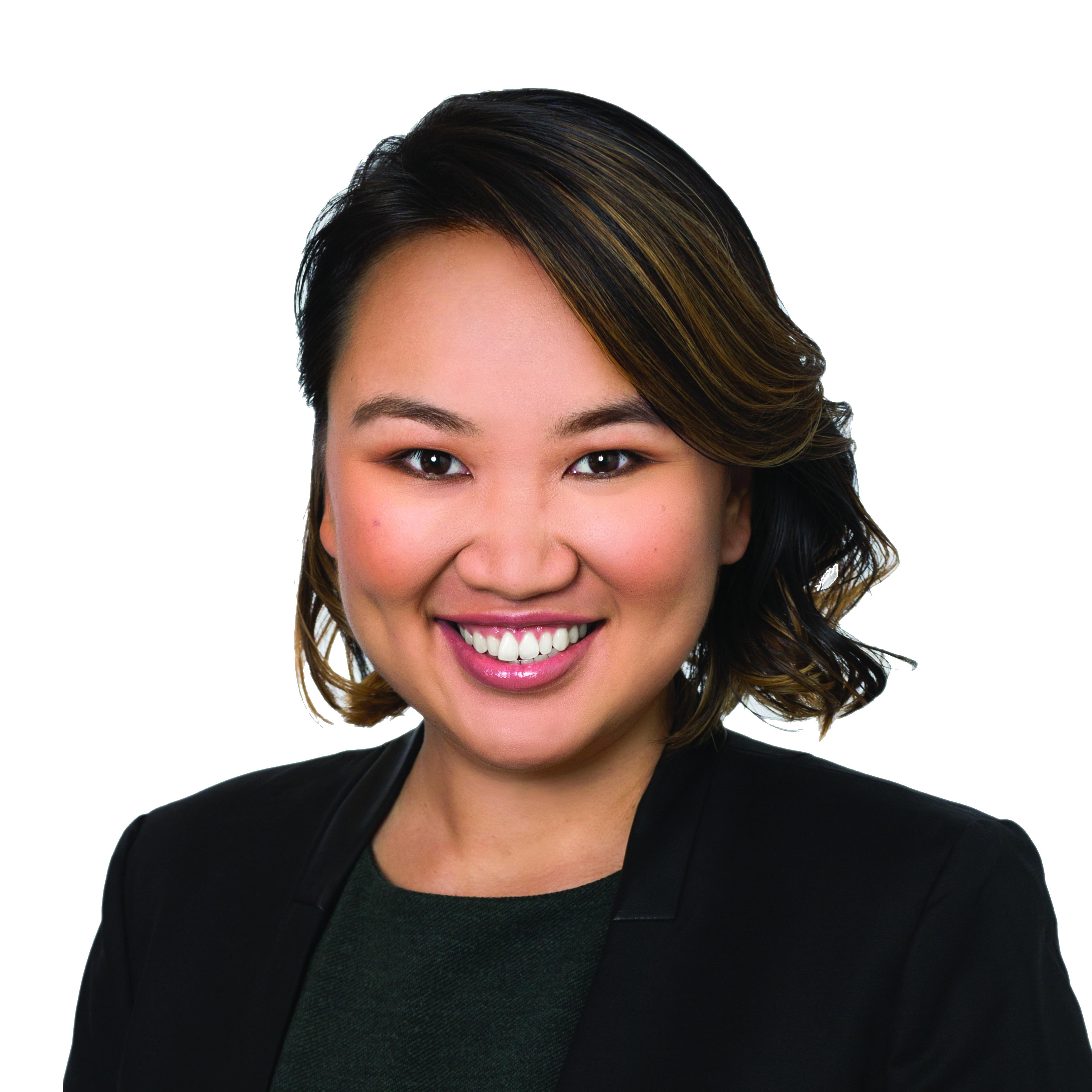 Annie Chiang, DBIA