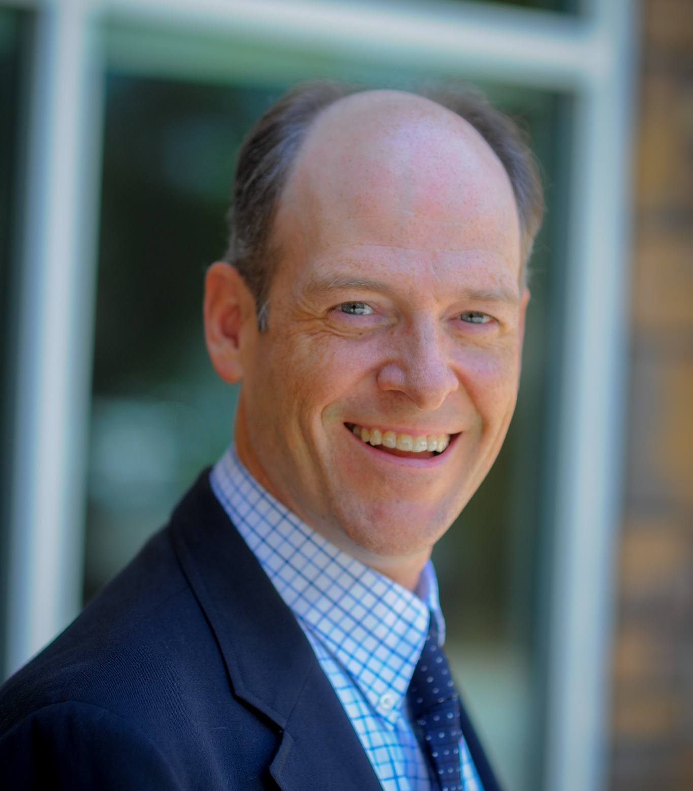 Christopher Allen, DBIA